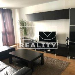 Na predaj rekonštruovaný pekný 1-izbový byt v Pezinku. Zateplený bytový dom s rovnou strechou sa nachádza na Bystrickej ulici, má nové stúpacie ...