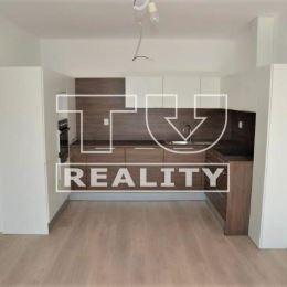 Na predaj 2 izbový byt v novostavbe v obci Lietavská Závadka vzdialenej 15km od Žiliny o výmere 55m². Byt sa nachádza na poschodí v polyfunkčnej ...