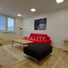 Na predaj pekný 2-izbový byt o výmere 56m2 plus loggia o výmere 3m2. Byt sa nachádza na siedmom poschodí z ôsmich. Byt je po kompletnej ...