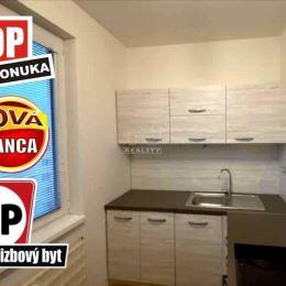 Na predaj čiastočne zrekonštruovaný presvetlený jednoizbový byt (1+1) vo výmere 36,25 m2 v okresnom meste Levice. Byt sa nachádza na 7. poschodí v ...