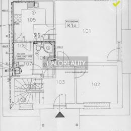 Ponúkame na predaj rodinný dom v Prešove časť ŠIDLOVEC . Dom postavený v roku 2006 na pozemku s rozlohou 2723 m². Dvojpodlažný dom s výmerou 135m² ...