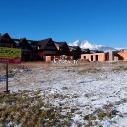 Ponúkame na predaj slnečný, rovinatý stavebný pozemok s výhľadom na Vysoké Tatry. Pozemok je v OV, v tichej lokalite a v lukratívnej časti obce Veľká ...