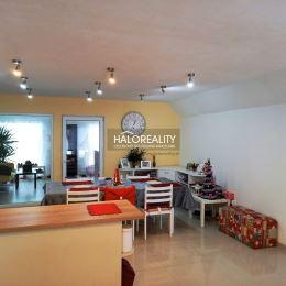 Ponúkame na predaj priestor pohostinstva so skladom a terasou- momentálne v prenájme a bytovú časť. Spodná časť domu s pohostinstvom ma rozlohu 325m² ...