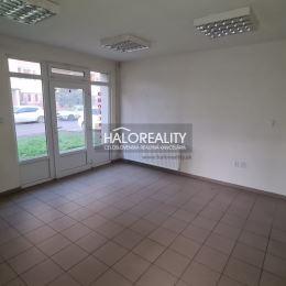 Ponúkame na predaj budovu uprostred sídliska v Tornali.Nehnuteľnosť je momentálne evidovaná na liste vlastníctva ako pekáreň s predajňou.V minulosti ...