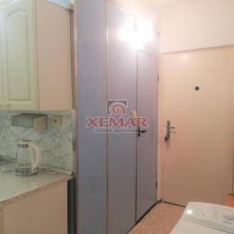 XEMAR ( jana.jakubisova@xemar.sk alebo 0905 837 273 ), Exkluzívne ponúka na predaj 1 izbový byt s balkónom a logioou v Banskej Bystrici mestská časť ...