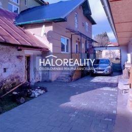 Ponúkame na predaj dva rodinné domy v obci Dubové s rozlohou pozemku 1612m². Oba domy prešli čiastočnou rekonštrukciou: nová elektroinštalácia, voda, ...
