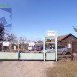 Realitný maklér Fazika Miroslav a BV REAL realitná kancelária ponúka na predaj záhradnú chatku so záhradou v Prievidzi.Nachádza sa v záhradkárskej ...