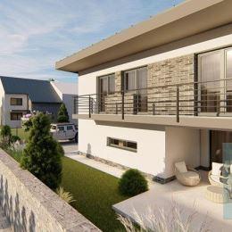 Ponúkame na predaj novostavbu 3 izbového rodinného domu. Jedná sa o samostatne stojaci dom. Dom pozostáva z dvoch podlaží, pričom 1.N.P. tvorí ...