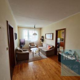 Exkluzívne u nás. Ponúkame na predaj pekný 3 izbový byt nachádzajúci sa na Lietavskej ulici v mestskej časti Petržalka. Byt sa nachádza na 7. ...