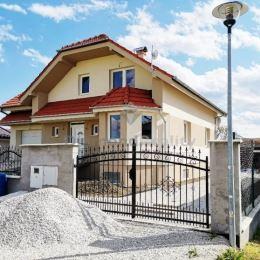 Na predaj novostavba rodinného domu v tichej lokalite...