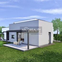 Ponúkame na predaj nízkoenergetický 4-izbový tehlový rodinný dom (v štádiu holodomu) v obci Ivanka pri Dunaji. Úžitková plocha domu(pôdorysná) je 100 ...