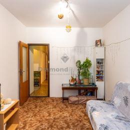 REZERVOVANÉ! Ponúkame na predaj 2-izbový byt na Havanskej ulici v mestskej časti Košice-sídlisko Ťahanovce. Byt je v osobnom vlastníctve a v pôvodnom ...