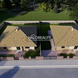 Ponúkame Vám na predaj štvorizbový rodinný dom v Galante, časť Richtárske pole.Pozemok k rodinnému domu je vo veľkosti 540 m² .Tento pozemok je ...