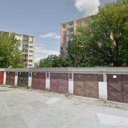 Na predaj garáž, Inžinierska, Košice - Terasa. Výmera: 19 m2. Bez elektriny. Garáž sa nachádza na lukratívnom mieste. Energetický certifikát: nemá. ...