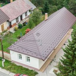 3D VIRTUÁLNU PREHLIADKU si môžete pozrieť skopírovaním tohto linku do vášho prehliadača: Dnes nenájdete dom v okolí Košíc, ktorý by netrebalo ...