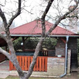 Ponúkame na predaj rekreačnú chatu v obci Nemečky, okrese Topoľčany. Chata je vhodná na trávenie voľného času ale aj bývanie. Leží na slnečnom ...
