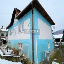 Ponúkame na predaj rodinný dom v obci Rimavská Píla. Rodinný dom 210m² sa nachádza na pozemku s celkovou plochou 1467m². V dome nájdeme 5 izieb, ...