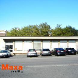 Maxa Reality so súhlasom majiteľa ponúka na predaj, alebo dlhodobý prenájom objekt podľa LV - obchodnú prevádzku. Objekt sa nachádza v lokalite LÚČKY ...