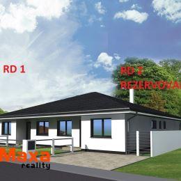 Predstavujeme Vám na predaj určené samostatne stojace rodinné domy, typ bungalov, v lokalite Pri škole v obci Dojč, okres Senica, ktoré poskytujú ...