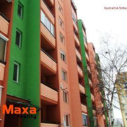 Hľadáme pre našich klientov 1 izbový byt v OV v Senici časť Sotiná alebo centrum mesta. Byt najlepšie na 2. až 6. poschodí. Balkón a výťah sú ...