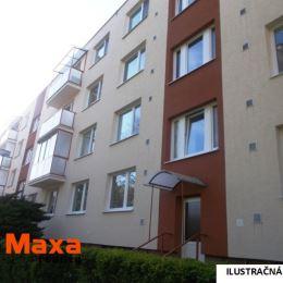 Hľadáme pre našich klientov jedno alebo dvojizbový byt v OV v Senici časť centrum. Byt najlepšie na 2. až 3. poschodí. Balkón a výťah podmienkou. ...
