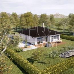 Tureality exkluzívne ponúkam na predaj novostavbu bungalovu v obci Ležiachov . Domček má úžitkovú plochu 120m2 a pozemok 700m2 .. Predáva sa v štádiu ...