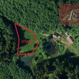 Ponúkame Vám na predaj atraktívny, rekreačno - stavebný pozemok zahrnutý v územnom pláne obce Turčianska Štiavnička, situovaný v časti Teplica o ...