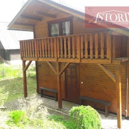 Ponúkame Vám na predaj rekreačnú chatu v Slanickej osade obec Námestovo. Nachádza sa cca 300m od vodnej nádrže Orava vo vyhľadávanej lokalite s ...