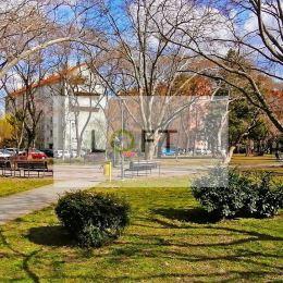 Exkluzívne ponúkame na predaj slnečný, 2-izbový byt na Koceľovej – Ružinov-Nivy (Bratislava II), vo vyhľadávanej štvrti, s množstvom zelene, vedľa ...