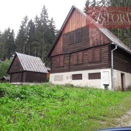 Ponúkame Vám na predaj dve dvojpodlažné rekreačné chaty v Slanickej osade obec Námestovo. Nachádzajú sa cca 300m od vodnej nádrže Orava vo ...
