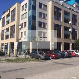 Ponúkame na predaj dvojpodlažné komerčné priestory BA III – NOVÉ MESTO, Vajnorská, lukratívna lokalita, výmera 157,81 m2 vzduchotechnika, vhodné na ...