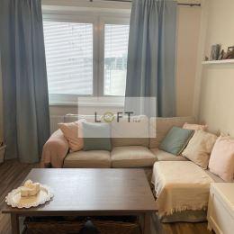 Ponúkame Vám na predaj veľmi pekný 1 izbový byt Bratislava-Dúbravka, ul. Nejedlého, Bratislava. Úžitková plocha bytu je 37,70 m2.Nachádza sa na 8. ...