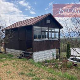 Ponúkame Vám na predaj rekreačnú chatu v Martine, miestna časť Bystrička v chatovej oblasti Hrby. Nachádza sa na pozemku o celkovej rozlohe 380 m2 a ...