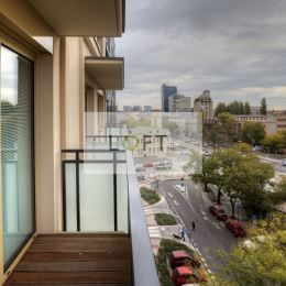 Ponúkame Vám na prenájom moderný 2 izbový byt v novostavbe rezidencia STEIN 2 na Blumentálskej ul. BA-I.Výmera 50 m2, pivnica, balkón, klimatizácia, ...