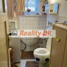 EXKLUZÍVNE IBA U NÁS – 2 izbový byt na Podháji sa nachádza v zateplenom tehlovom bytovom dome, ktorý je po kompletnej renovácii. Byt o rozlohe 55 m² ...