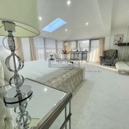 Predaj, rodinný dom, časť Mlynárka 3km od Rim.Soboty- NOVOSTAVBA - EXKLUZÍVNE HALO REALITY