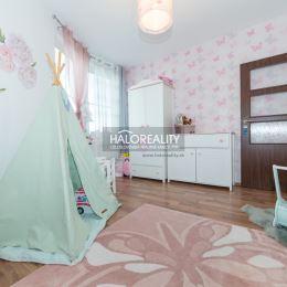 Predaj, trojizbový byt Bratislava Vrakuňa...