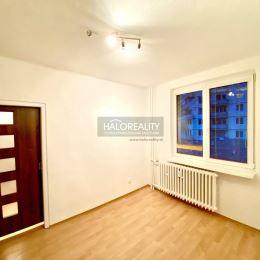 Ponúkame na na predaj zrekonštruovaný, dvojizbový byt v širšom centre mesta Nitra. byt, o ploche 55 m², sa nachádza na 2.poschodí, sedem poschodového ...