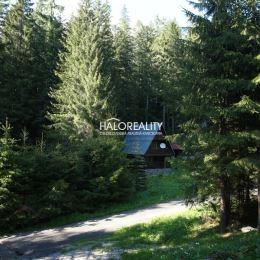 Ponúkame Vám na predaj rekreačný pozemok z rozlohou 265 m² v horskom prostredí Nízkych Tatier pod sedlom Čertovice. Pozemok je vhodný na výstavbu ...