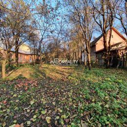 Predaj, pozemok pre rodinný dom 1155 m² Tisovec...