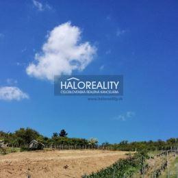 Predaj, pozemok 716 m² Viničky - EXKLUZÍVNE HALO REALITY