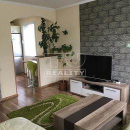 Na predaj 2 iz.byt situovaný vo výbornej lokalite Bratislava-Nové Mesto. Byt sa nachádza na Vajnorskej ulici na 2 poschodí. Orientácia bytu je na JZ. ...