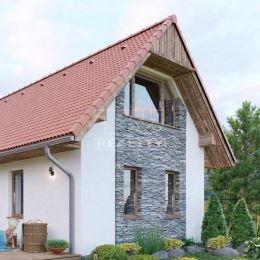 TUreality pripravuje do ponuky novostavbu 4 izbového rodinného domu v stave holodom (bez kuchynskej linky a sanity) v malebnej dedinke Smolenice. ...