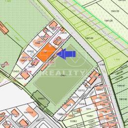 Na predaj stavebný pozemok v Pezinku, časť Cajla. Celková rozloha pozemku je 710 m2, s rozmermi 20 x 35 m. na pozemku sa nachádza kopaná studňa, ...
