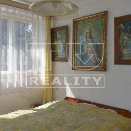 Na predaj 3 izbový rodinný dom v malebnej obci Horná Krupá, s veľkým pozemkom – 2241 m2. Cez pozemok preteká potok. Dom je v pôvodnom stave. Je nutná ...