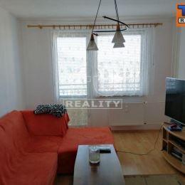 3-izbový byt s balkónom v pôvodnom stave na 3 poschodí bytového domu s výťahom vo vyhľadávanej lokalite centra mesta. Byt má úžitkovú plochu 74m2, ...