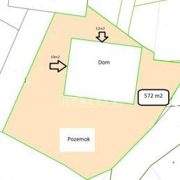 Predaj rodinného domu v obci Dohňany- Zbora okres Púchov. Dom dispozične pozostáva z hlavnej predsiene, menšej izby kuchyne, spálne, kúpeľne, špajze, ...