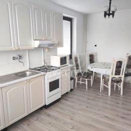 Na prenájom zariadenú bytovú jednotku v rodinnom dome so samostatným vchodom o rozlohe cca 110m2 v Považskej Bystrici- časť Dedovec.Ide o ...