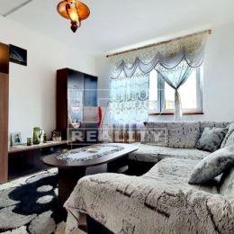 Na predaj 3-izbový byt na sídlisku Starý Juh. Byt je v osobnom vlastníctve a je po čiastočnej rekonštrukcii – murované jadro, plastové okná, ...