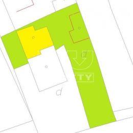 Na predaj starší rodinný dom v zachovalom stave , ktorý sa nachádza v obci Bory v okrese Levice. Dispozične pozostáva z dvoch izieb, vstupnej väčšej ...